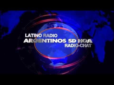 Latino Radio-Chat Argentinos SD CA USA