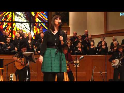 Copy of Keith & Kristyn Getty - When the Saints Go Marching in/Nothing but the Blood