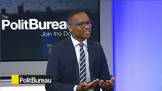 The Politbureau | The North West  | 19 May 2019