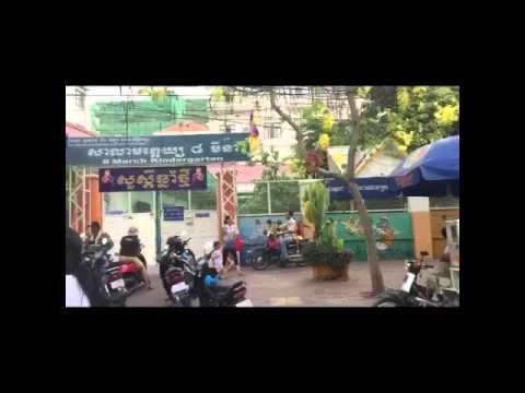 Phnom Climb Community Gym Phnom Penh