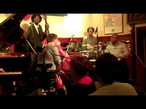 Cuban Jazz Project - Central Cafe , Madrid