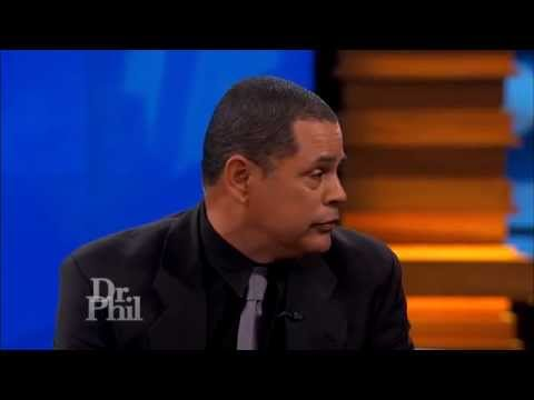 Raymond Cruz On Playing Kidnapper Ariel Castro In TV Movie About Cleveland Abductions