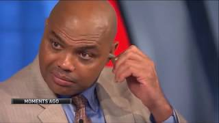 NBA On TNT - Post Game Pelicans vs Trail Blazers Game 2