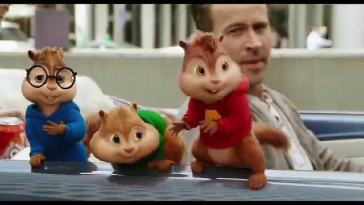 Alvin E Os Esquilos Na Estrada Segundo Trailer Oficial Youtube