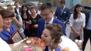Свадьба Александра и Екатерины. г. Реутов. Моменты