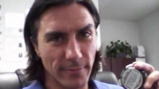 Paul London on Undertaker and Bob Holly