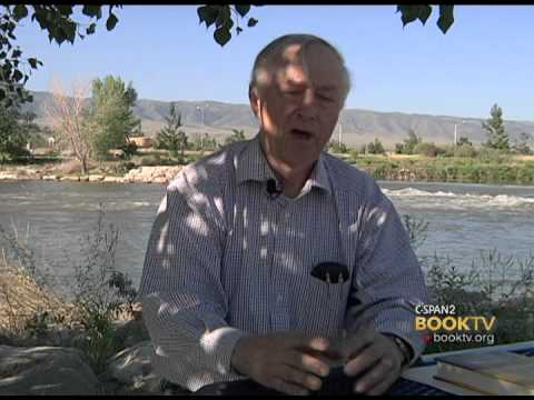 "C-SPAN Cities Tour - Casper: John Davis ""Wyoming Range War"""