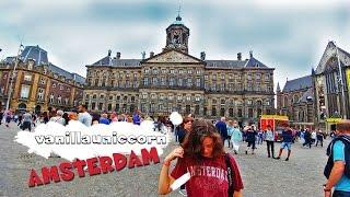 goed или ох уж этот Амстердам... ! 18+