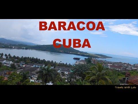 BARACOA, CUBA - Cuba's Eastern End - Amazing