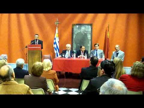Uruguay - Homenaje a Don José Batlle y Ordóñez - 6