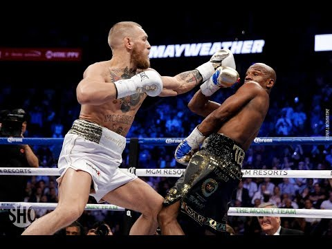 Mayweather vs McGregor Post Fight Analysis - 10 000$ Prize - Collecting Comments & Questions