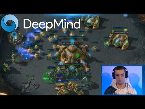 AlphaStar's Strategies Might Be Bad for Starcraft 2 But They