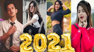 New Years Instagram Reels Videos All Famous Tiktokers! Latest Today Viral || Tok Tok Trending????????
