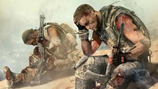 Spec Ops The Line - Elia Cmiral - Welcome to Hell