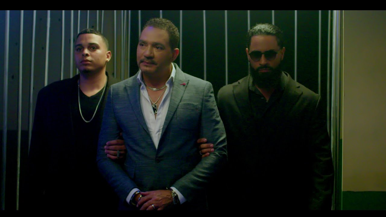 Download Frank Reyes - Egoista (Video Oficial)