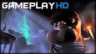 Wayward Manor Gameplay (PC HD)