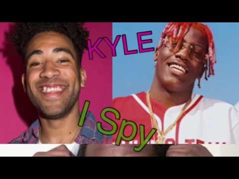KYLE - I Spy ft. Lil Yachty, Kodak Black