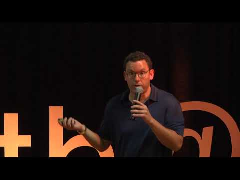 Embracing Selflessness in a Time of Division – Youth and Charity | Timothy Sykes | TEDxYouth@SPH