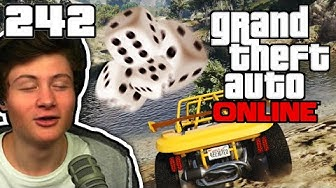 DIE WÜRFEL CHALLENGE | GTA ONLINE #242 | Let's Play GTA Online mit Dner