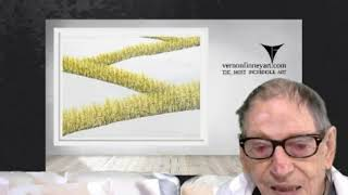 Live Q&A with Vernon Finney on December 19, 2020 - Topic: Aspens Art & Sketches