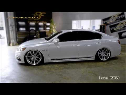 Lexus Is 350 >> レクサス Lexus GS350 - YouTube