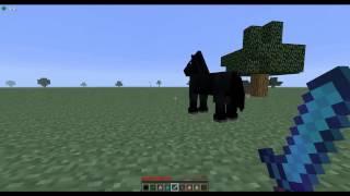Мод на превращение в других животных The MORPH mod Майнкрафт №1