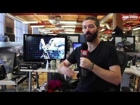 [jeuxvideomagazine.com] Interview de Maxime Béland (Splinter Cell Blacklist)