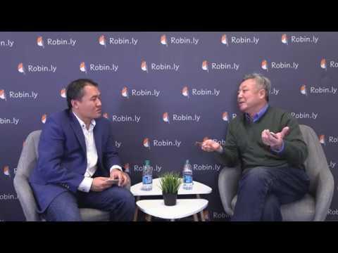 Lin Yang @ GTI - Robin.ly AI Talk