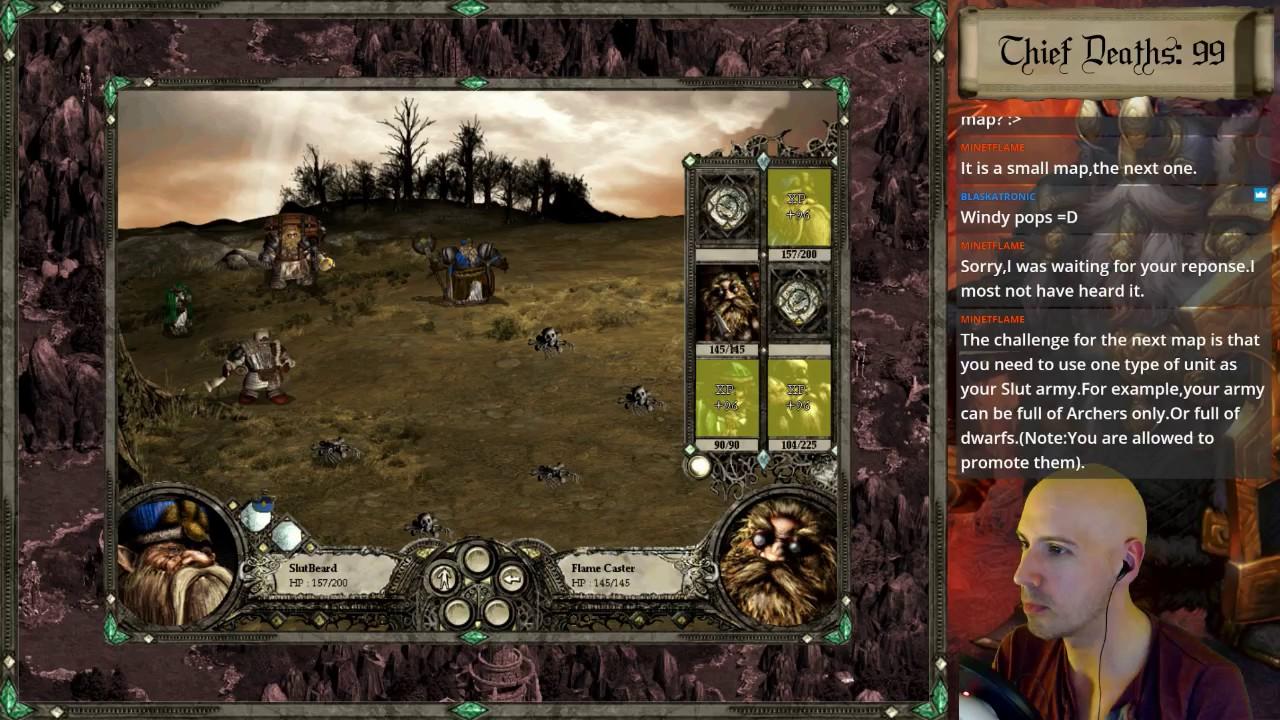 Download Disciples 2 - Rod Planter Challenge   Mountain Clans (live stream) Part 7
