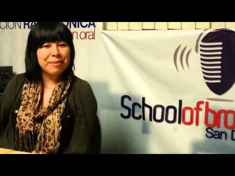 Expresarte BC / Rock Zero (school of broadcast) @ San Diego - Madame Vox