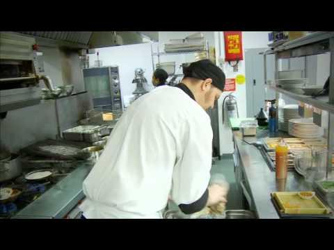 Kitchen Helper - emerit Training and Certification
