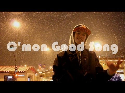 Ryan Lawless - C'mon Good Song (Prod. Lawless) OFFICIAL VIDEO