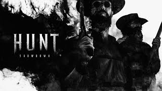Hunt: Showdown - Official Gameplay Demo (Crytek