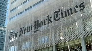 Posible traslado del 'International New York Times' de París a Londres - economy