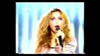 Лариса Черникова  - Я и ты (Наша музыка ТВ 6)