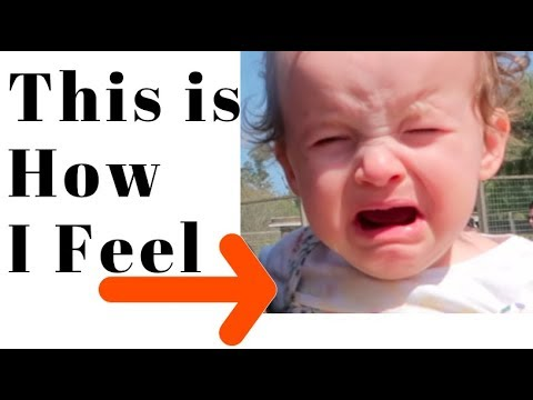 I FEEL EMOTIONAL!!!