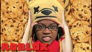 CONFESSIONS OF A COOKIE ADDICT - France GAMEPLAY ROBLOX COOKIE SIMULATOR GAMEPLAY