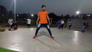 Shake karaan dance video choreography by Rajkumar shikhar ( the fire dance academy )