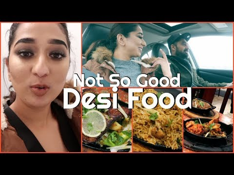 Not So good Desi Food || Day In My Life || Brownbeautysimor