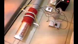 Эксперимент с ионником. СЕ по Дону Смиту