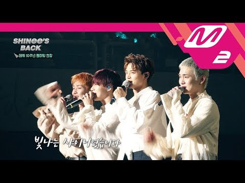 [SHINee's BACK] Ep.5 Our page (ENG SUB)
