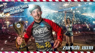 NIGHT of the JUMPs | Whats up in Zurich ?! 2019