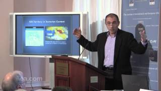 Dr. Nader Hashemi - The Menace of the Islamic State of Iraq and Syria (ISIS) - 20 Nov 2014