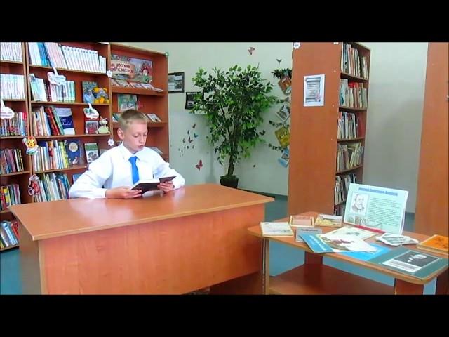 Изображение предпросмотра прочтения – ВладиславУстинов читает произведение «Кому на Руси жить хорошо» Н.А.Некрасова