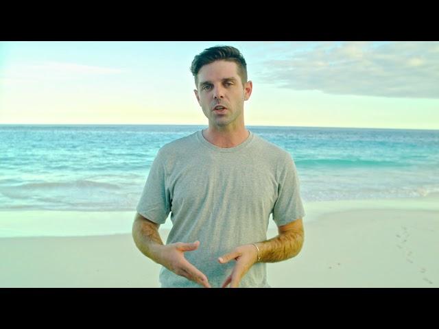 Bermuda Innovation Sprint: Hunter Prendergast - Proof of Work vs. Proof of Stake