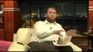 Michael Krass macht die Atheisten platt 1/4 Die Logik führt dich zum Islam (automatisch).