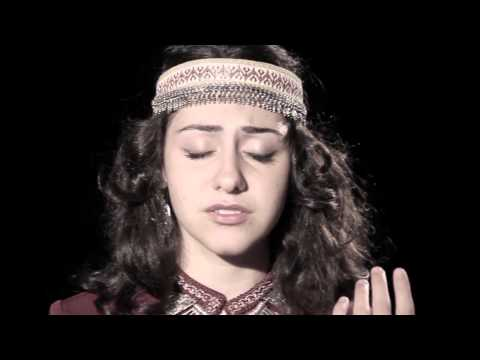 Elvira Markaryan-(RUSSIA)-Adana//Tsovits Tsov contest 2014