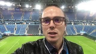 «Зенит» - «Локомотив»: видеообзор матча