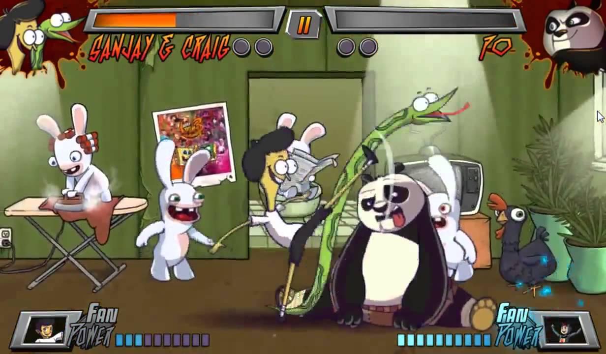Игры санджей и крейг играть фото 581-818
