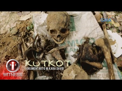 I-Witness: 'Kutkot,' dokumentaryo ni Kara David (full episode)